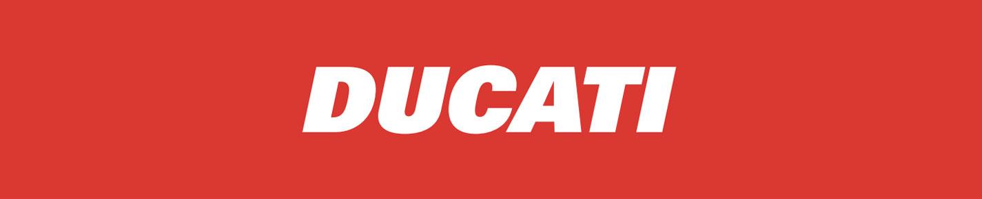Ducati Gafas de sol banner