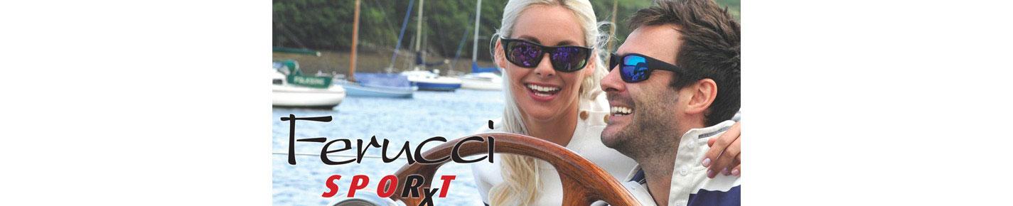 Ferucci Sport RX Sonnenbrillen banner