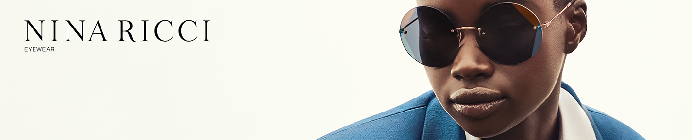 Nina Ricci Gafas de sol banner