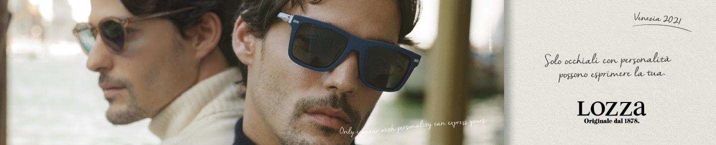 Lozza Sunglasses banner