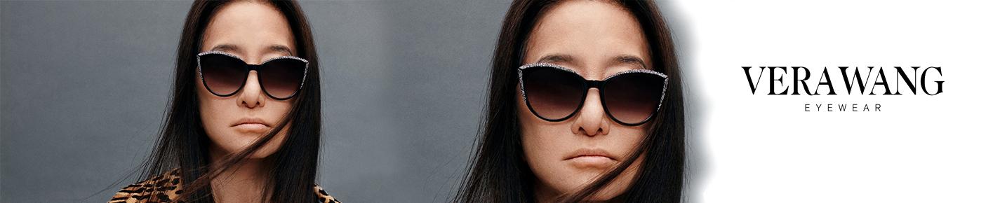 Vera Wang Alternative Fit Sonnenbrillen banner