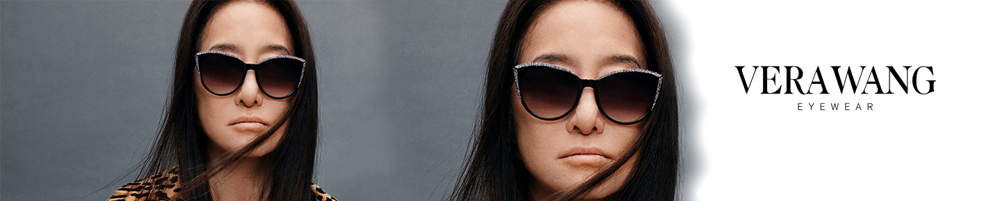 Vera Wang Alternative Fit Sunglasses banner