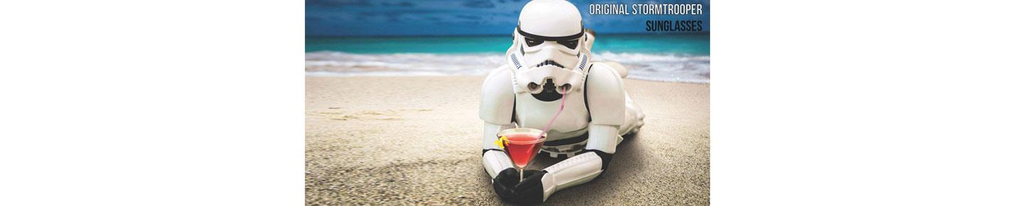 Stormtrooper Sunglasses banner