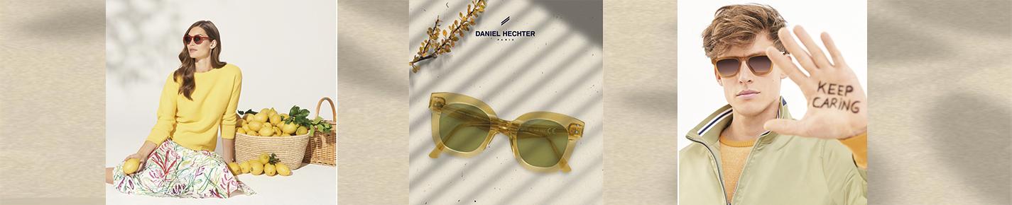 Daniel Hechter Солнцезащитные очки banner