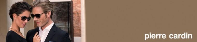 Pierre Cardin Sunglasses banner