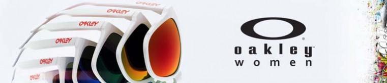 Oakley Ladies Солнцезащитные очки banner