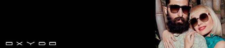 OXYDO Sonnenbrillen banner