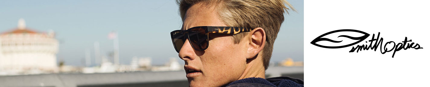 Smith Optics Gafas de sol banner