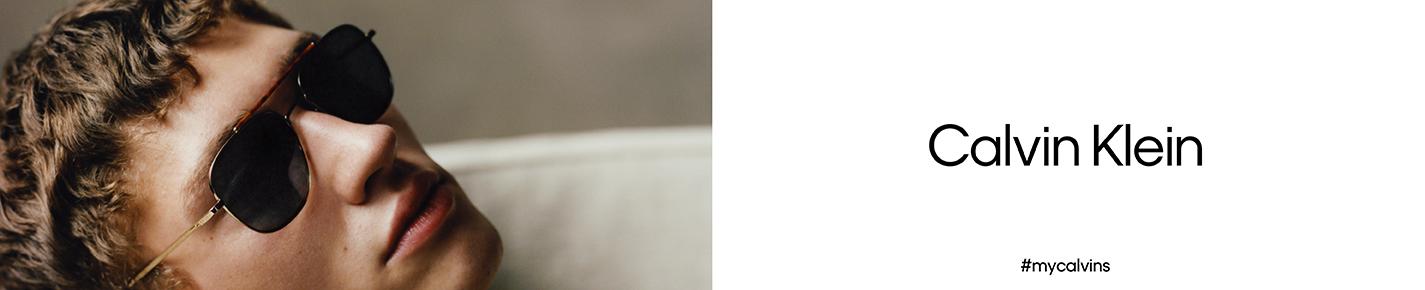 Calvin Klein 太阳镜 banner