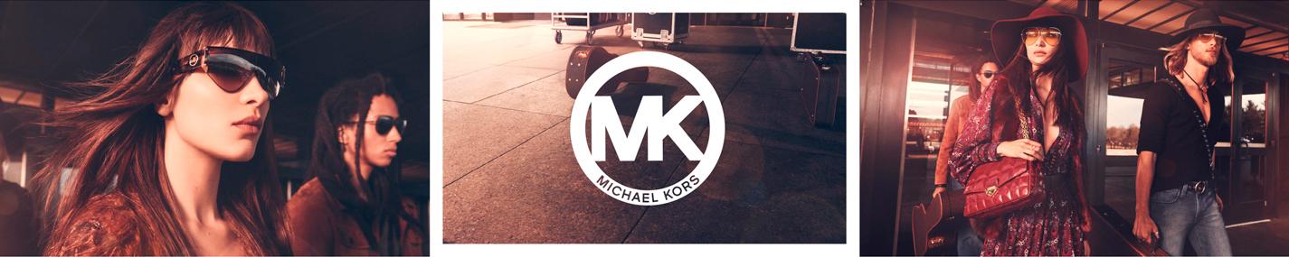 MICHAEL KORS Sonnenbrillen banner
