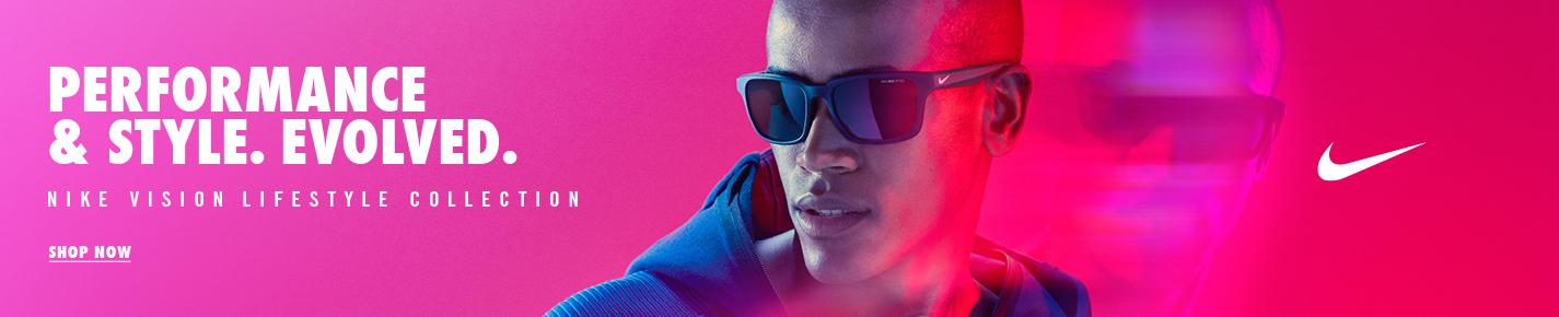 Nike Sonnenbrillen banner