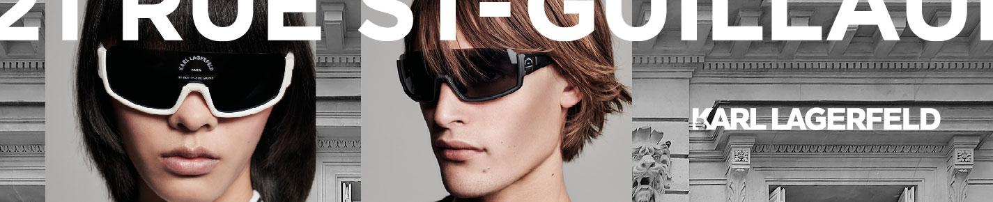 Karl Lagerfeld Gafas de sol banner