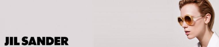 Jil Sander Солнцезащитные очки banner