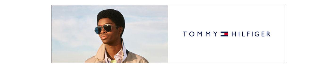 Tommy Hilfiger Sonnenbrillen banner