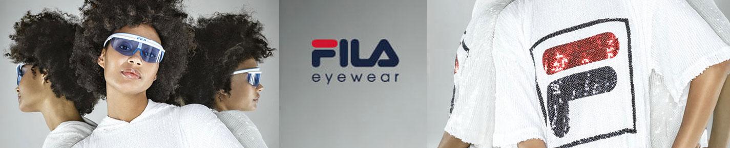 Fila Солнцезащитные очки banner