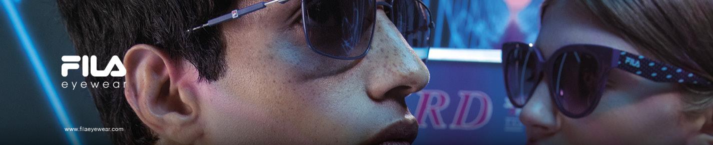 Fila Gafas de sol banner