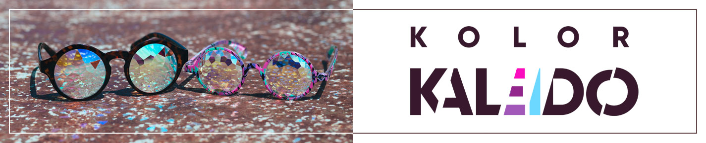 Kolor Kaleido Accessories banner