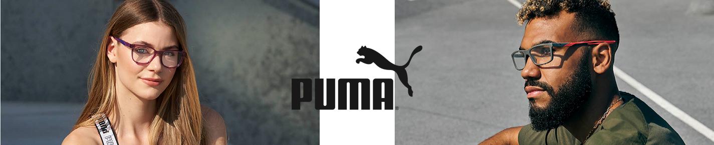 Puma Occhiali banner