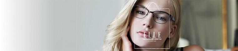 ELLE Glasses banner