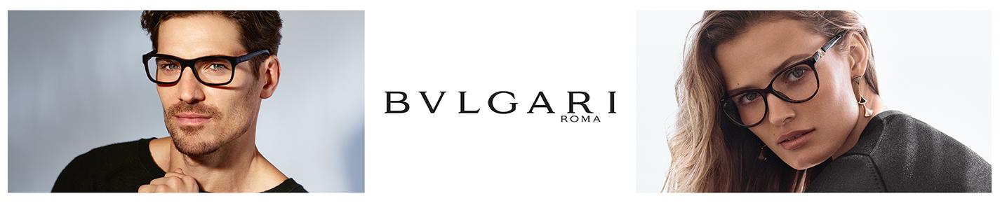 Bvlgari 眼镜 banner