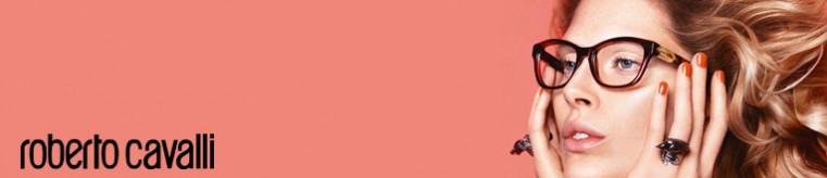 Roberto Cavalli: очки для зрения banner
