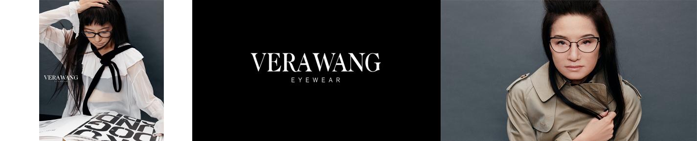 Vera Wang Luxe Очки для зрения banner