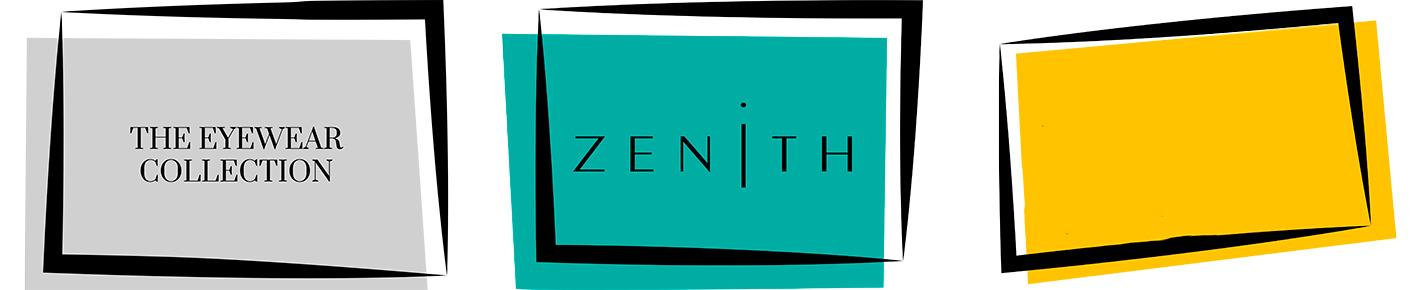 Zenith Zest Eyeglasses banner
