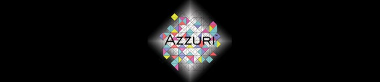 Azzuri Glasses banner