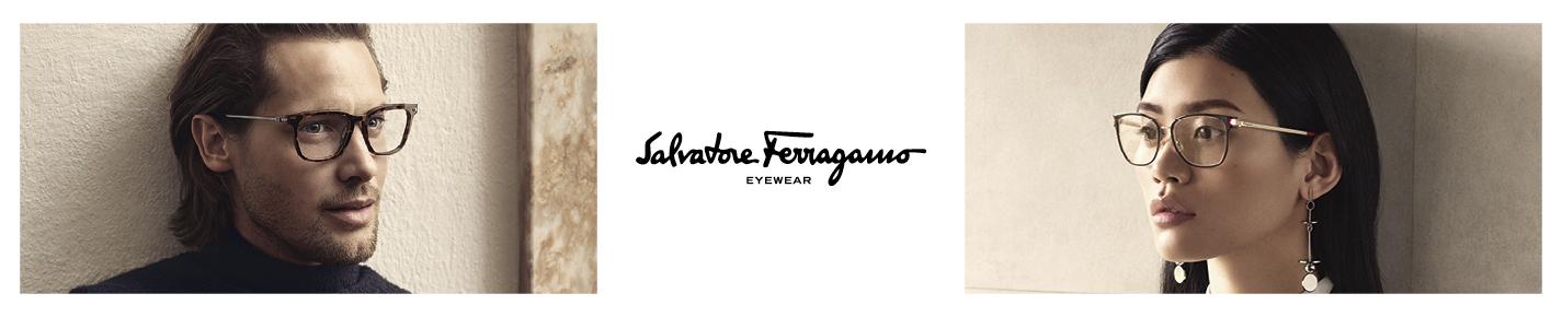 Salvatore Ferragamo Brillen banner