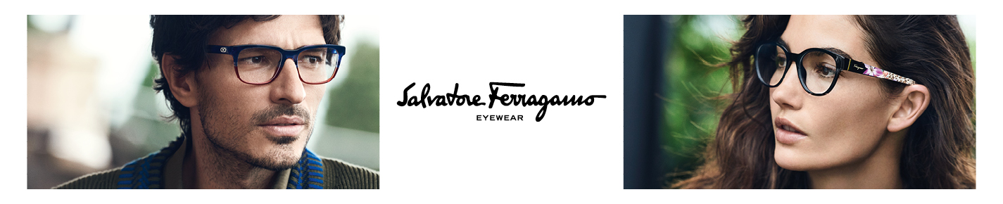 Salvatore Ferragamo Очки для зрения banner