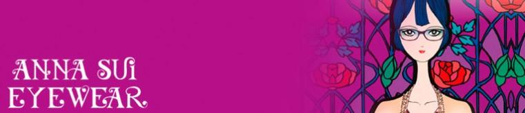Anna Sui Очки для зрения banner