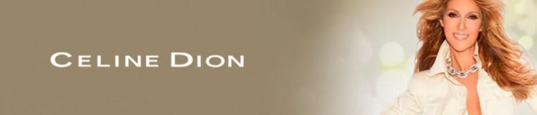 Celine Dion Brillen banner