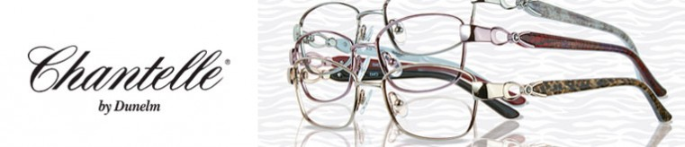 Chantelle Glasses banner