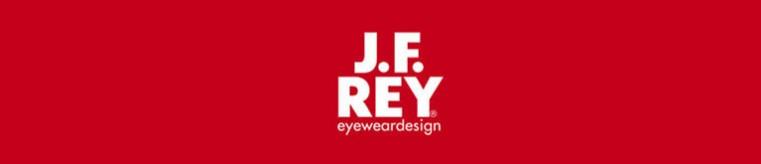 J.F.Rey Glasses banner