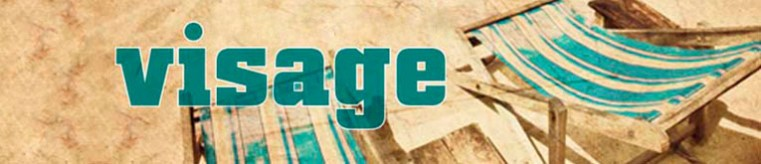 Visage Eyeglasses banner