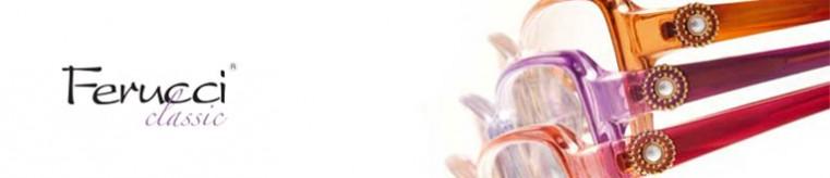 Ferucci Classic Brillen banner