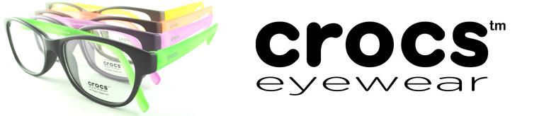 Crocs Junior Eyewear 眼镜 banner