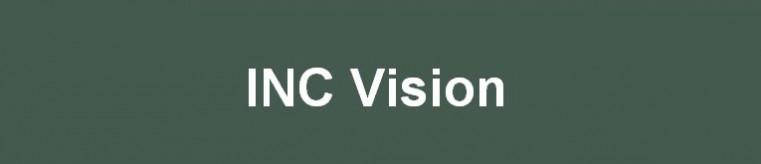 INC Vision Brillen banner