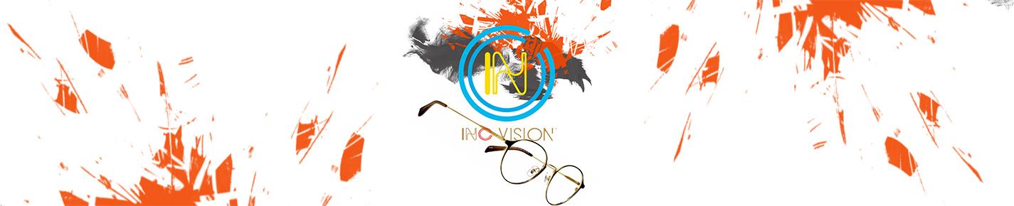 INC Vision Glasses banner