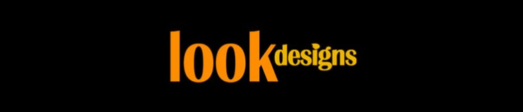 Look Designs Glasses banner
