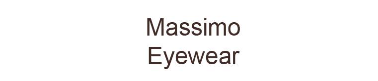 Massimo 眼镜 banner