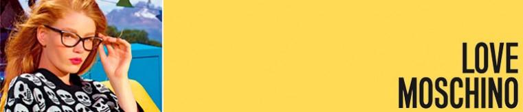 Love Moschino Очки для зрения banner