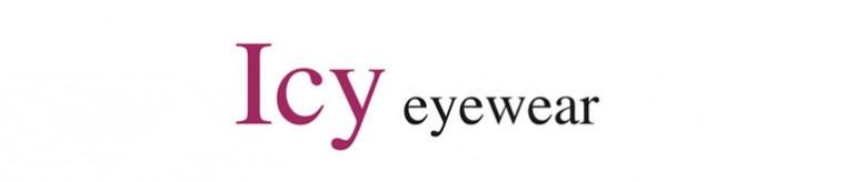 Icy Eyewear - Plastics Eyeglasses banner