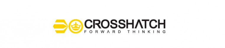 Crosshatch Brillen banner
