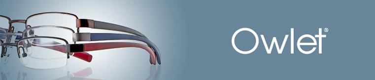 Owlet TEENS 眼镜 banner