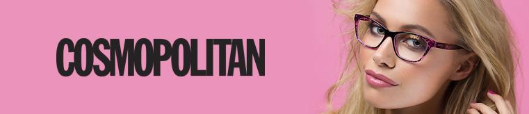 Cosmopolitan Brillen banner