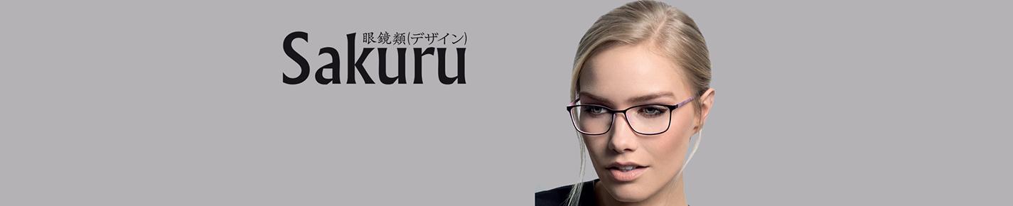 Sakuru 眼镜 banner