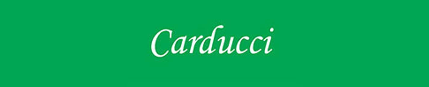 Carducci Glasses banner