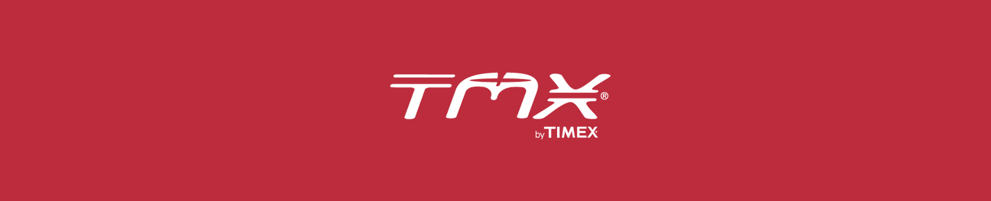TMX by Timex Glasses banner