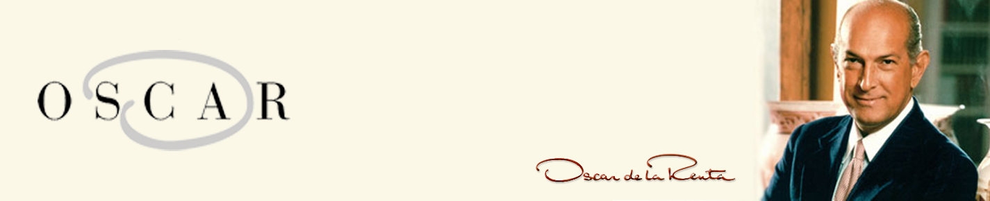 Oscar De La Renta Glasses banner